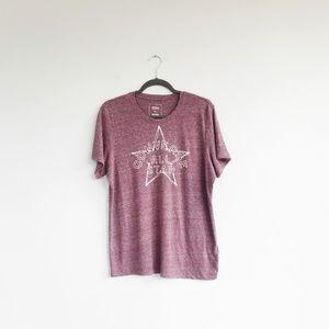 Converse Heather T-Shirt